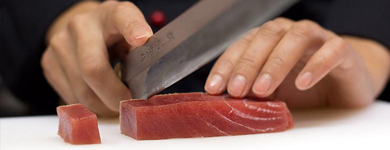 japanische küchenmesser set