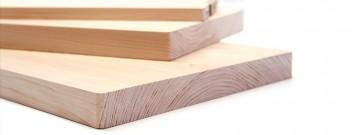 Schneidbrett aus Hinoki-Holz