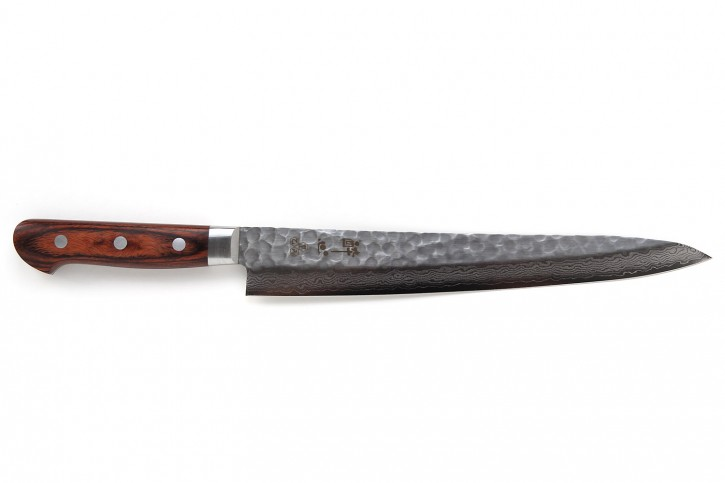 Sujihiki Damastmesser »Suisin« 240 mm