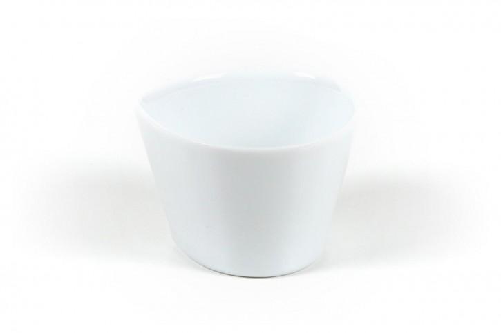 Teetasse shiro weiß