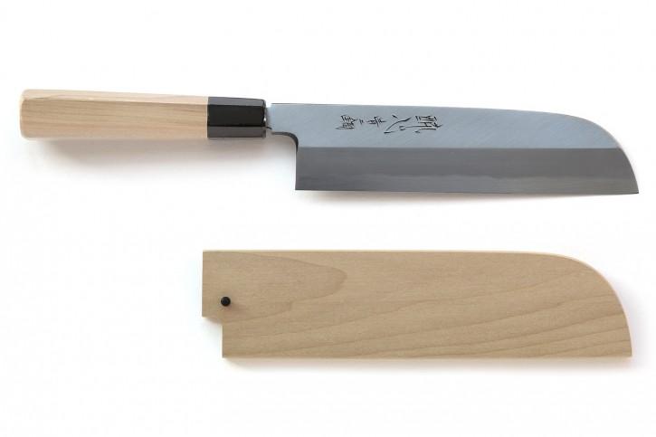 Kamagata Usuba – Suisin Aogami 2, 210mm