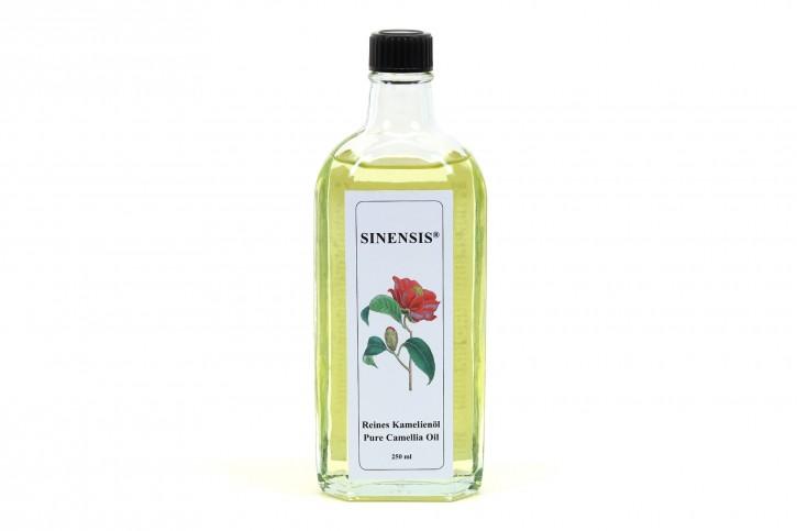 Sinensis Kamelienöl, 250 ml