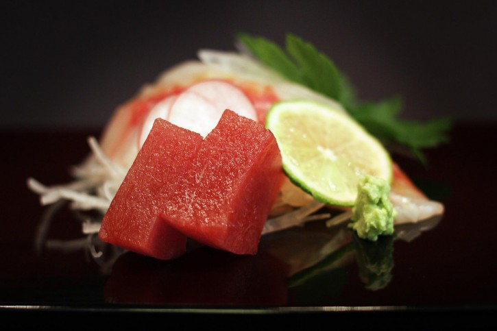 Sushi-Kochkurs II Fr, 11.02.2022, 18.00 Uhr