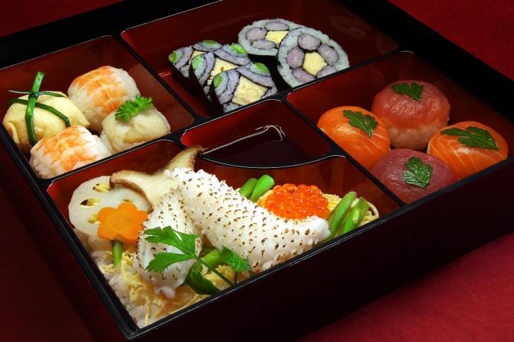 Gutschein –  Sushi-Kochkurs III
