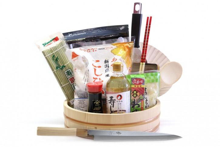 Sushi-Set A Premium