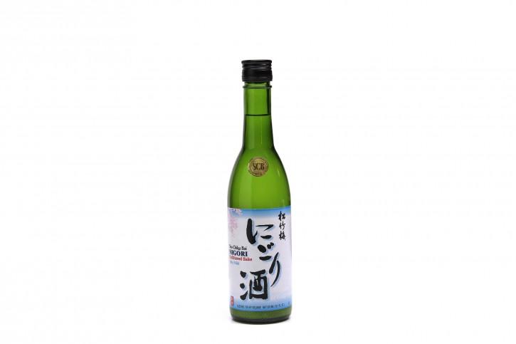 Nigori-Sake