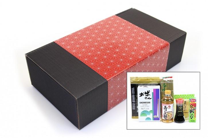Sushi-Geschenk-Set