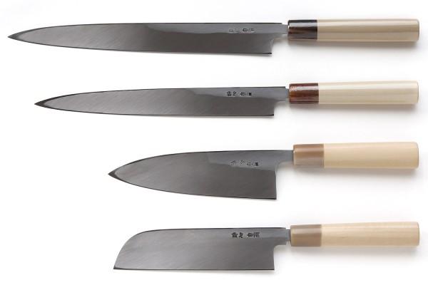 Kamagata Usuba – Suisin Shirogami 2, 180mm