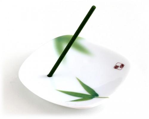 »Yume-no-Yume« Bamboo Leaf