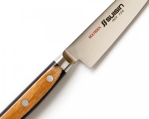 Petty-Messer Suisin Inox 120 mm