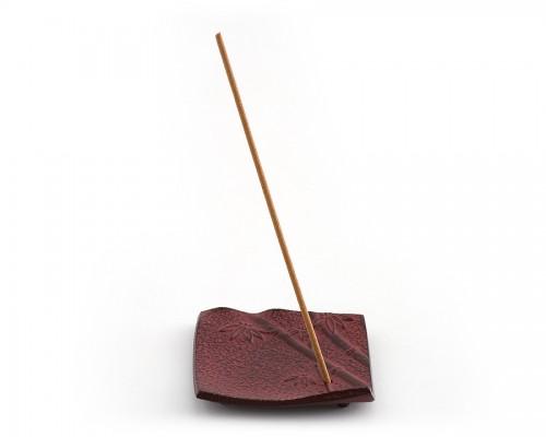 Incense-Halter take, rot