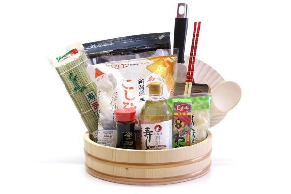 Sushi-Set A