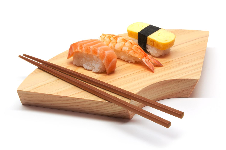 Sushi Brett