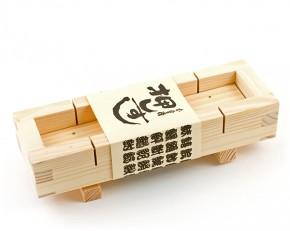 Oshi-Sushi-Form S