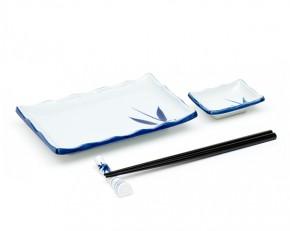 Sushi-Teller-Set »Take«