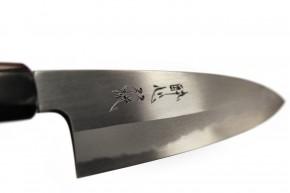 Funayuki – Suisin Momiji von Kenji Togashi, beidseitiger Anschliff