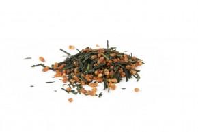 Grüner Tee Genmaicha »Mellow Roast«