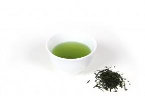 Grüner Tee Umegashima »Sunday Morning«