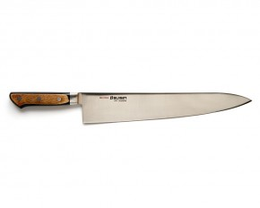 Gyuto-Messer Suisin Inox 330 mm