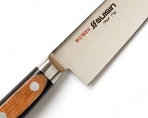 Gyuto-Messer Suisin Inox 180 mm