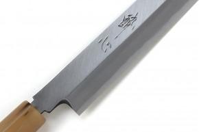 Yanagiba – Suisin Shirogami 3, 270mm