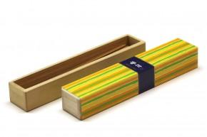 Räucherstäbchen »Kayuragi« Mikan Orange