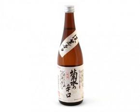 Sake »Kikusui Karakuchi«