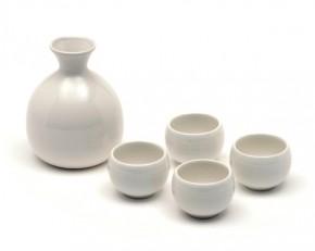 Sake Set »Yuki«