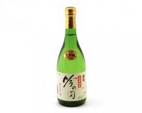 Sake »Tomiou Daiginjo«