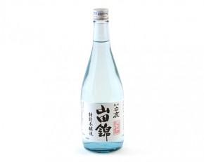 Sake »Yamadanishiki«