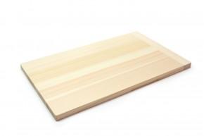 Schneidebrett aus Hinoki-Holz, leicht, mittel